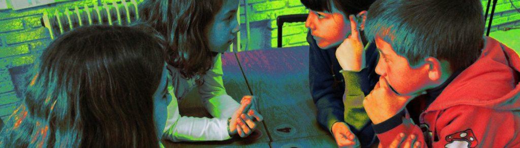 blog Yo no quiero ir a esta escuela sobre innovación educativa