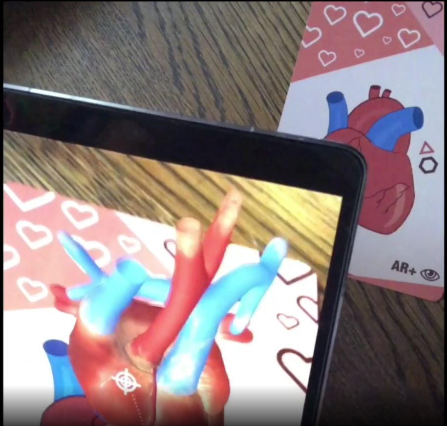 Body cards en el blog Ágora Abierta